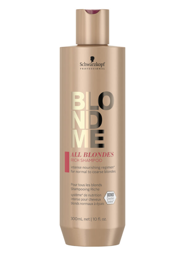HAIR-MECHANICS-NEWCASTLE-SCHWARZKOPF-blondme-all-blondes-rich-shampoo