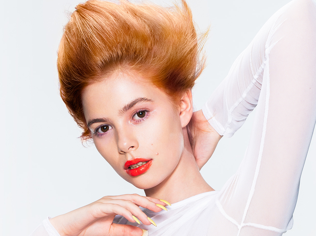 Add Super Volume to your Hair at Hair Mechanics Newcastle