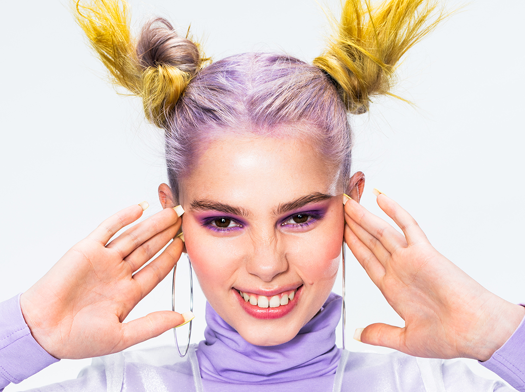Go Wild with Colour and Styles at Hair Mechanics Newcastle